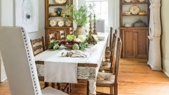 Southern Dining Rooms stylish dining room decorating ideas southern living