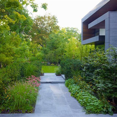 Jardin Maison Design by Une Maison De Luxe Ultra Moderne Et Design Au Canada Des
