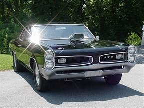 What Is A Pontiac 1966 Pontiac Gto Pictures Cargurus