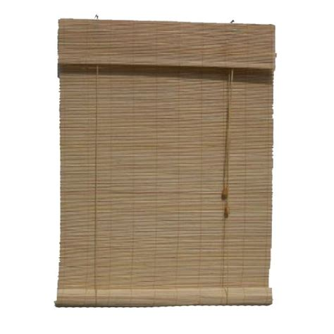 Matchstick Blinds Matchstick Blinds Lewis Hyman 0108110 Imperial