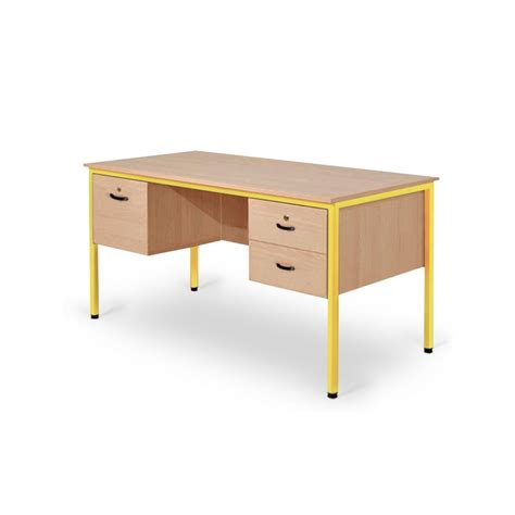 bureau professeur bureau d enseignant mobilier scolaire