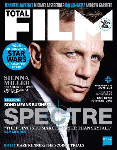 film rekomendasi september 2015 total film magazine october 2015 subscriptions pocketmags