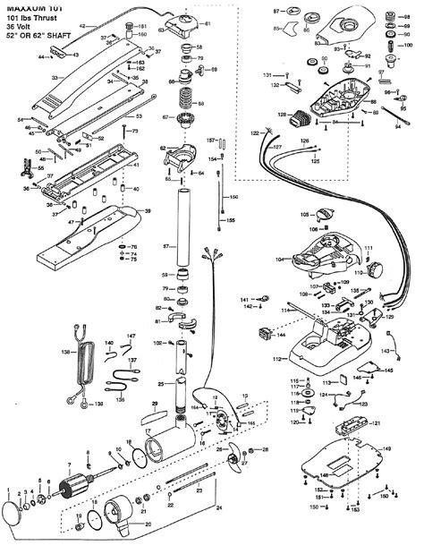 wiring diagram for minn kota trolling motors agnitum me