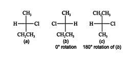 Enantiomers and Diastereomers R 2 Chlorobutane Fischer Projection