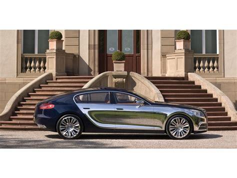 bugatti ettore concept 2010 bugatti 16 c galibier concept pictures