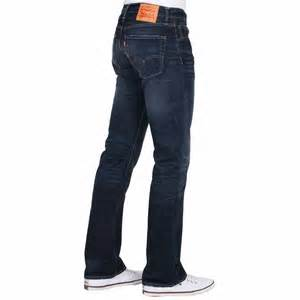 jean levis 527 bootcut bleu car interior design