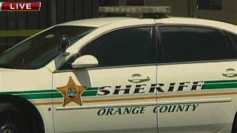 Orange County Sheriffs Office by Orange County Deputies May Soon Be Outfitted With Cameras