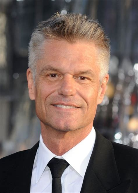 what is thre rumor regarding harry hamlin and lisa rena harry hamlin law and order fandom powered by wikia