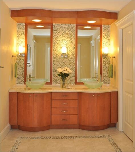 Florida Bathroom Designs by Custom Bathroom Design Ideas The Tailored Pillow Of