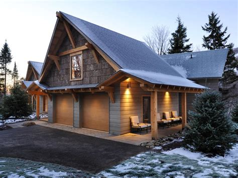 hgtv dream home  car barn pictures  video