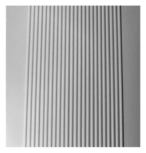 decorative wrap around columns 147 tapered fluted panel for wrap around columns