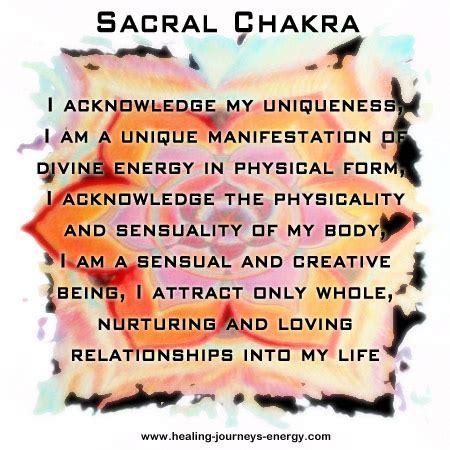 sacral chakra location sacral chakra vision board pinterest lower abdomen