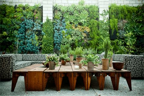 Durie Vertical Gardens A Living Woolly Even Quot Outdoor Room With Durie