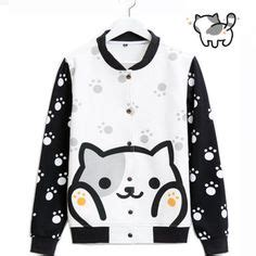 Jkt Jaket Hoodie Cat Meow A Limited Edition neko atsume cats as evolutions of eevee neko atsume evolution cats and