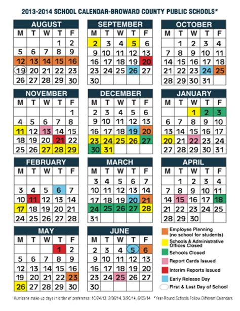 Calendario Escolar Miami Dade 2014 A 2015 This Space For An Exciting Featuring Strings