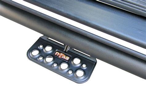 fab adjuststep nerf bar  fab adjustable nerf steps