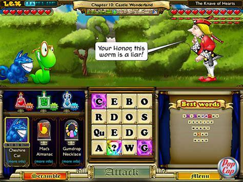 popcap games bookworm adventures 2 free download full version bookworm adventures 2