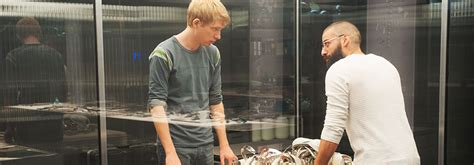 nathan ex machina ex machina is about more than just ava s humanity