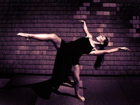 Contemporary caterham dance school