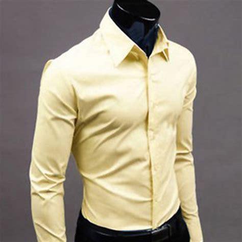 light yellow mens dress shirt light yellow dress shirt dress uk