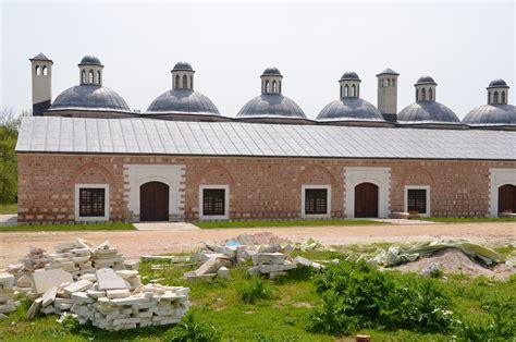 ottoman palace saray ı cedid i amire the ottoman palace in edirne