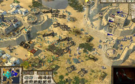 map stronghold crusader big update released for stronghold crusader 2 gamingshogun