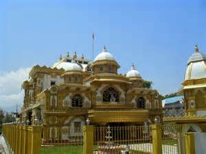 Sai Baba Temple Tour India Tour India For Richest Temples