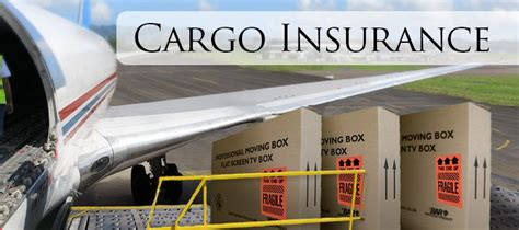 buy air cargo insurance importance of cargo insurance amerijet
