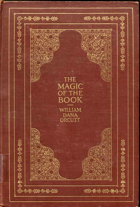 the magician s books nysl decorative covers m