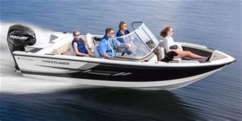 crestliner boat options 2014 crestliner inc 1850 sportfish sst price used