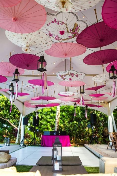 decorative umbrellas for centerpieces best 25 umbrella decorations ideas on bridal