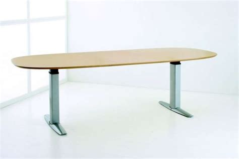 Height Adjustable Meeting Table Height Adjustable Meeting Table Boardroom Tables Room Tables