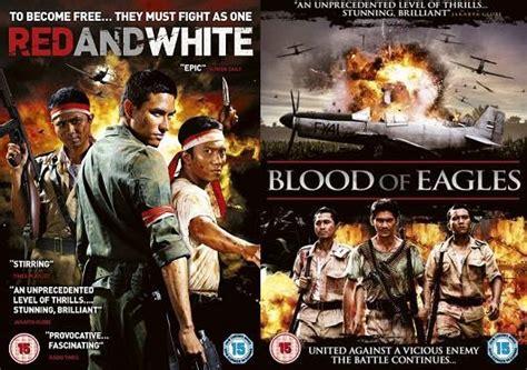 film merah putih memanggil bluray merah putih duology 2009 2010 dvdrip mkv 845mb