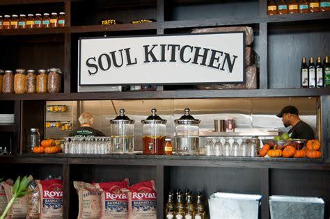 Soul Kitchen by Soul Kitchen Bank New Jersey Jersey Bites