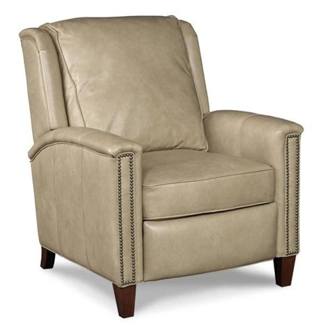 Recliner Chair by Furniture Leather Recliner Chair In Empyrean Tweed Rc517 083