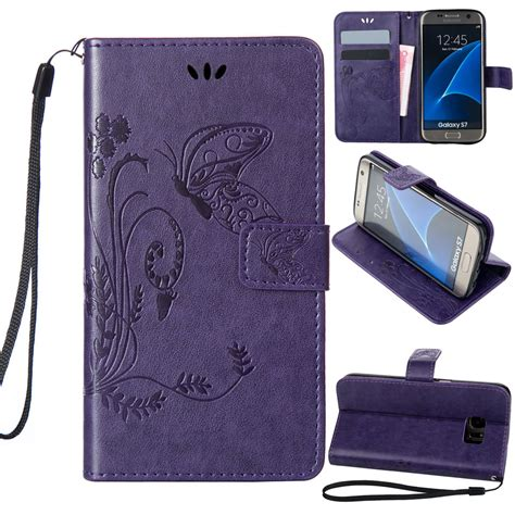 Softcase Wallet Flip Samsung S5280 pattern pu leather flip wallet card soft cover for samsung galaxy phones ebay
