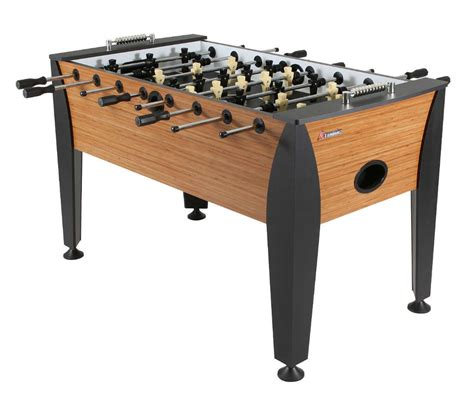 atomic proforce foosball table ref s foosball table reviews