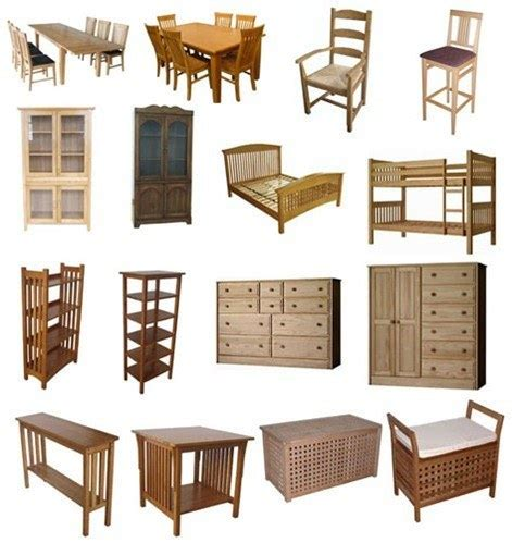 furniture pictures muebles de madera espaciohogar