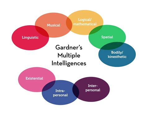 Howard Gardners Theory Of Intelligences Essay by Theory Of Intelligences Learning