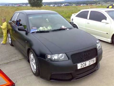Audi Arbeitsstellen by Tuning Audi S3 Reparatur Autoersatzteilen