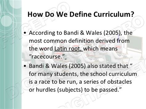 theme curriculum definition curriculum history and elements of curriculum