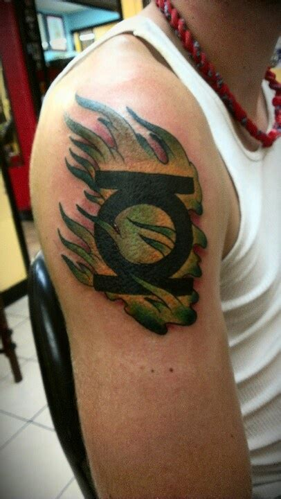 fort worth tattoo 23 best tattoos images on green lanterns