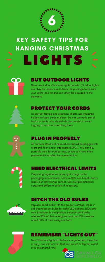outdoor decorating safety tips www indiepedia org