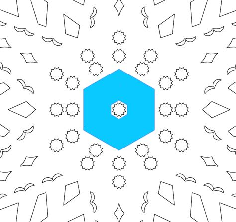 solidworks fill pattern winter challenge create a snowflake using all of the