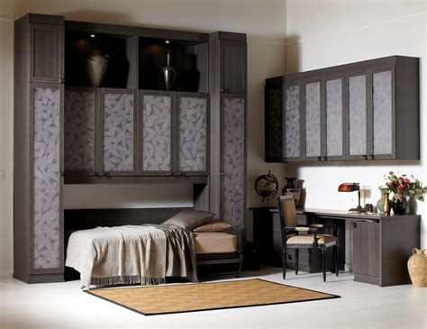 In Wall Bed by Modern Wall Beds Custom Built Wall Beds By California