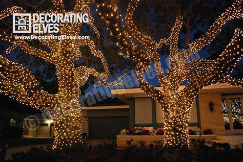 Decorating Elves by Ta Tree Lighting Services Decorating Elves