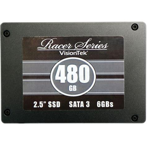 V Solid State Drive Sata 3 480gb Free Kalender visiontek racer series 2 5 quot sata 3 0 ssd 480gb 900501 b h