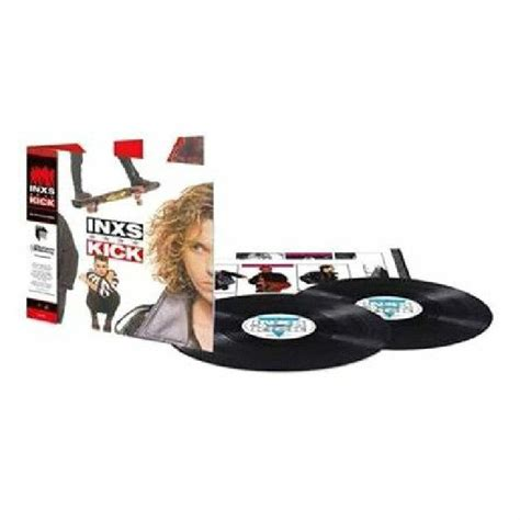 Set Dolby 160t 30 inxs celebrate 30 years of kick with box set on november 24 that includes dolby atmos mix by