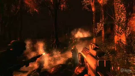 killing floor level up trailer video killing floor