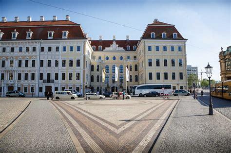 hotel dresden hotel taschenbergpalais kempinski dresden germany